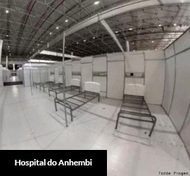 Hospital do Anhembi