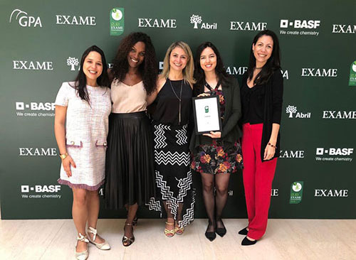 Duratex is 2018 Guia Exame de Sustentabilidade's most sustainable company in its class