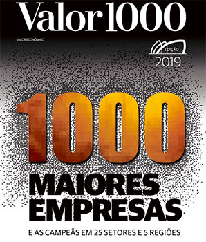 Duratex está entre as 150 maiores empresas no ranking Valor 1000